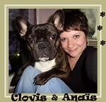 Clovis & Anaïs